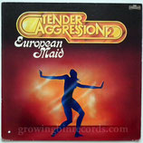 Tender Aggression 2 - European Maid