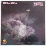 Kemayo - African Salsa