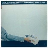 Max Meazza - Shaving The Car