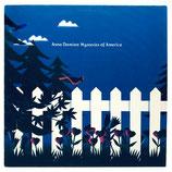 Anna Domino - Mysteries Of America
