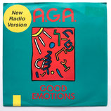 AGA - Good Emotions