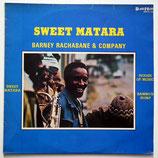 Barney Rachabane & Company - Sweet Matara