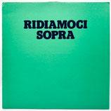 Bombo  Orchestra - Ridiamoci Sopra