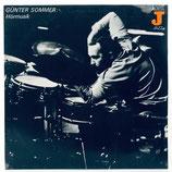 Günter Sommer - Hörmusik