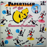 Papertiger & The Catcammerorchestra - Tee Age