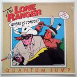 Quantum Jump - The Lone Ranger