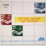 Various - Rhythm Tracks and Jingles