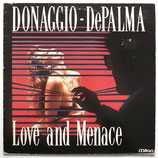 Pino Donaggio - Love And Menace