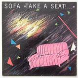 Sofa - Take A Seat
