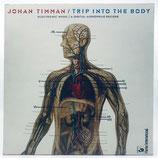Johann Timman - Trip Into The Body