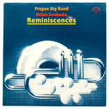 Milan Svoboda & Prague Big Band - Reminiscences