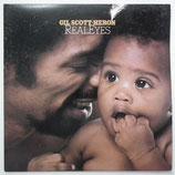Gil Scott Heron - Real Eyes