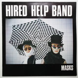 Hired Help Band - Masks