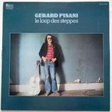 Gerard Pisani - Le Loup Des Steppes
