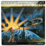 Alex Cima & Online - Solid State