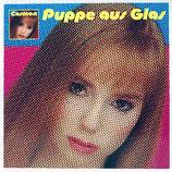 Carmen - Puppe aus Glas