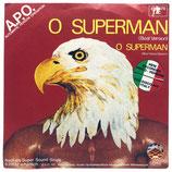 A.P.O. - Superman