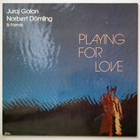 Galan & Dömling - Playing For Love