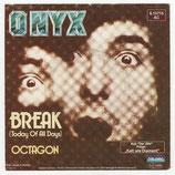 Onyx - Break / Octogon