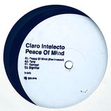 Claro Intelecto - Piece Of Mind