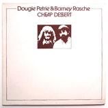 Dougie Petrie & Barney Rasche - Cheap Dessert
