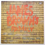 Various - James Brown's Family Volume II