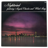 Nightwind feat. Angela Charles and Windsong
