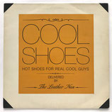 Leather Nun - Cool Shoes