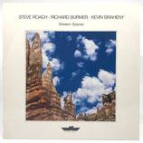 Roach/Burmer/Braheny - Western Spaces