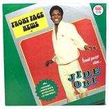 Jide Obi - Front Page News