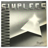 Simplecs - Thoughts