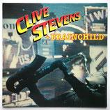 Clive Stevens  - Mystery Man