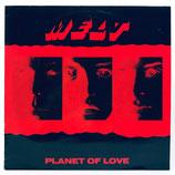 Melt - Planet Of Love