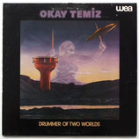 Okay Temiz - Drummer Of Two Worlds