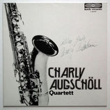 Charly Augschöll Quartet - Same