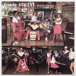 Franky Vincent - Franky Vincent