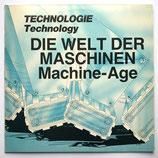 Various - Die Welt der Maschinen (Machine Age)