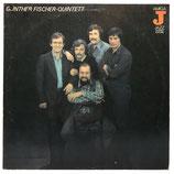Günther Fischer Quintett - GFQ