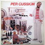 Per Tjernberg - Per Cussion