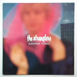 The Stranglers - European Female