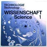 Various - Technologie Wissenschaft 1