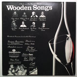 Wooden Songs - Wooden Songs