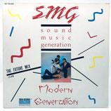 Sound Music Generation - Modern Generation