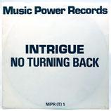 Intrigue - No Turning Back