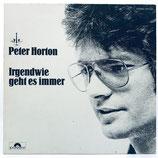Peter Horton - Irgendwie geht es immer