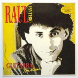 Raul Orellana - Guitarra