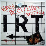 Interboro Rhythm Team - Watch The Closing Doors