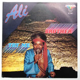 Ali - Brother / Try Me