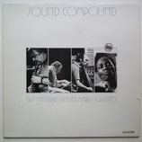 Gijs Hendriks & Beaver Harris Quartet - Sound Compound