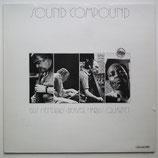 Gijs Hendriks & Beaver Harris Quartet - Sound Compound